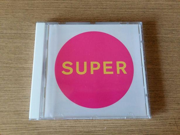 CD Pet Shop Boys Super