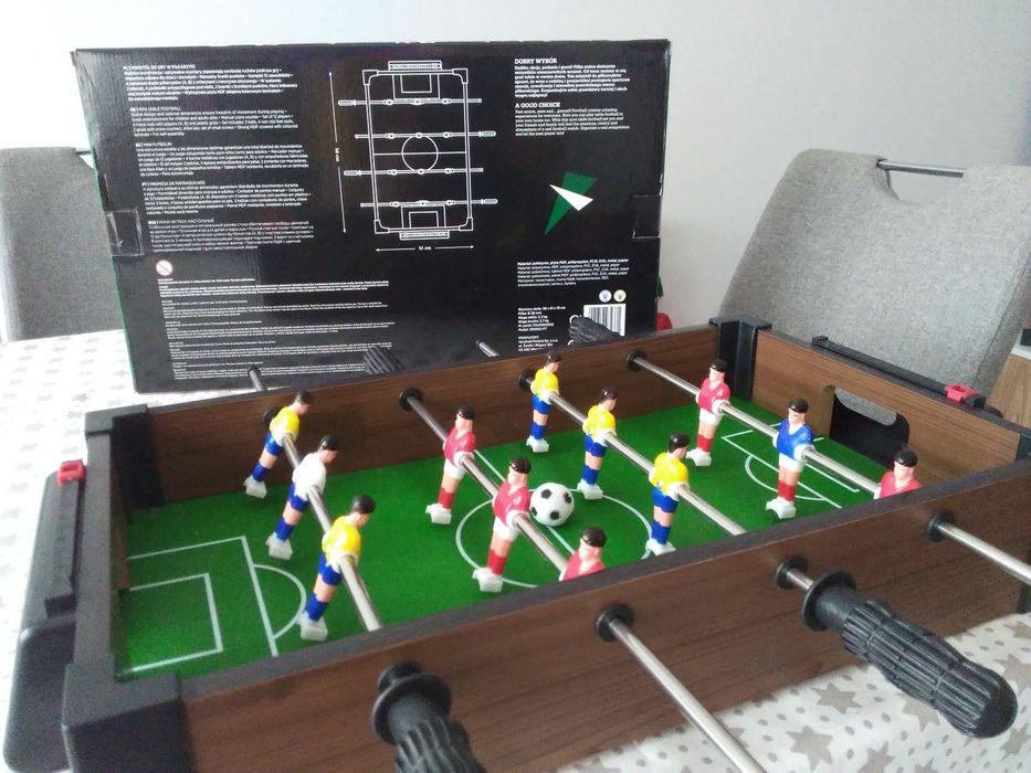 Małe piłkarzyki. Cerekwica - image 1