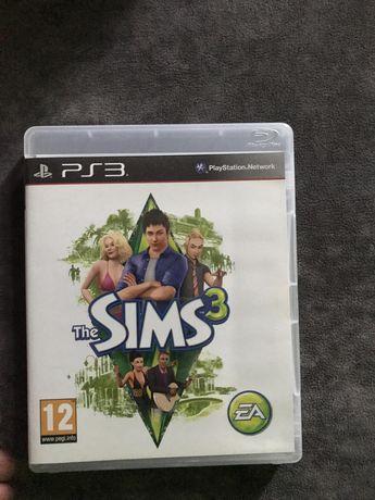 Sprzedam grę sims3