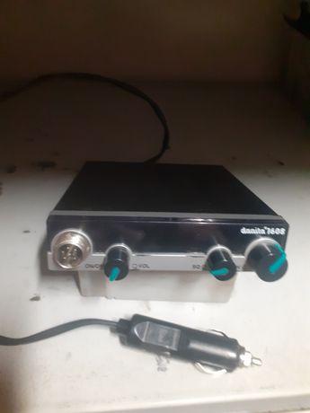 Cb radio Danita 1608