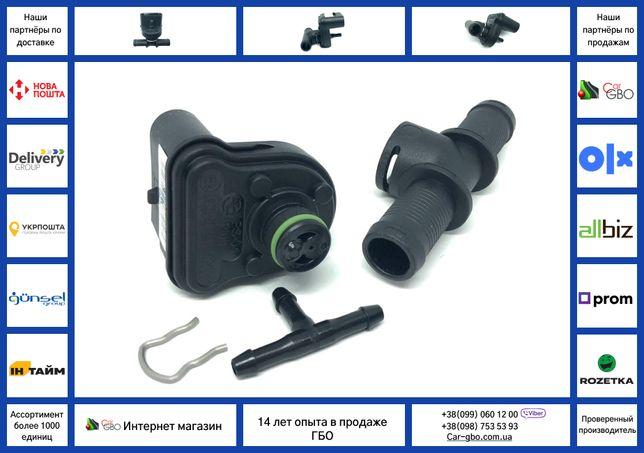 Датчик давления STAG PS 04 Plus|Оригинал|map sensor| Гарантия 1 год|02