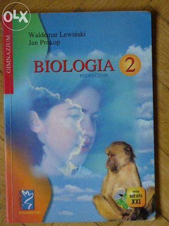 Biologia 2 gimnazjum