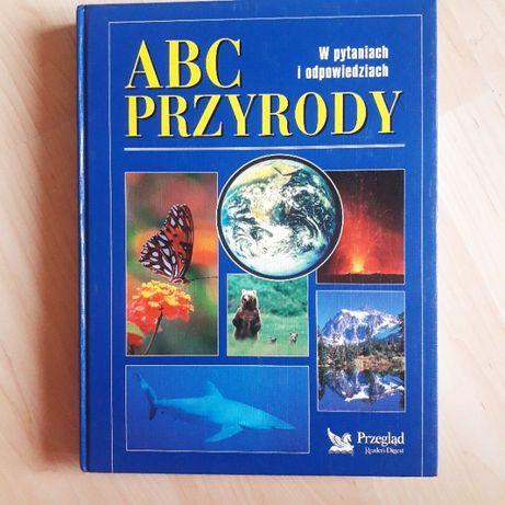 ABC przyrody w pytaniach i odpowiedziach, album