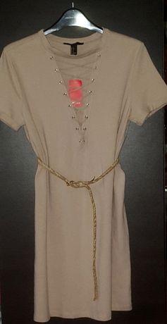 Sukienka/koszulka