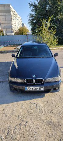 Продам BMW 520 е39 2000г