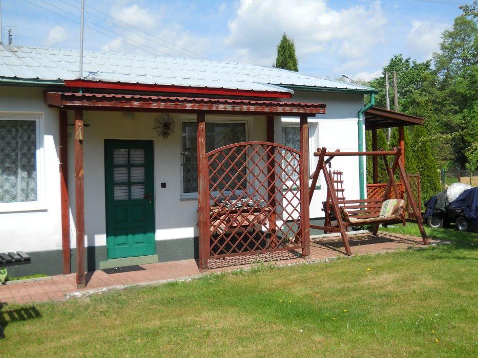 Domek Letniskowy dla rodziny 5 osobowej lub grupy