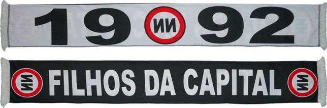 Cachecol Benfica No Name Boys
