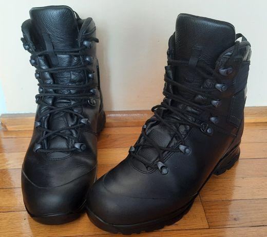 Buty wojskowe Haix stan b.dobry. 43