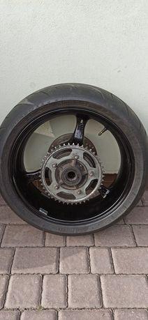 Suzuki Gsxr 1000 k7 k8 k9  felga  tył  koło