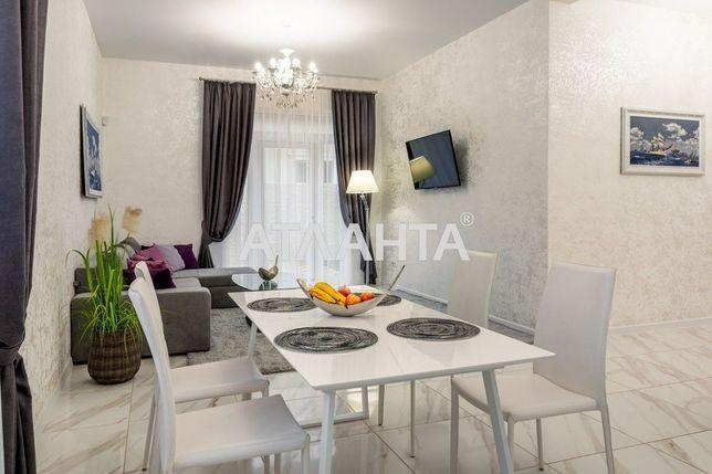 Продам новый дом с ремонтом в Черноморке-2