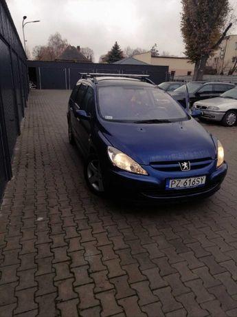 Peugeot 307 sw HDi