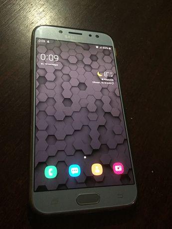 Продам Samsung j7 2017 года