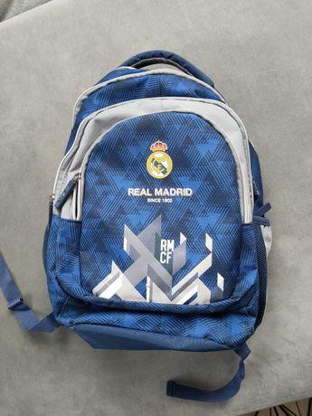 Plecak szkolny REAL MADRID