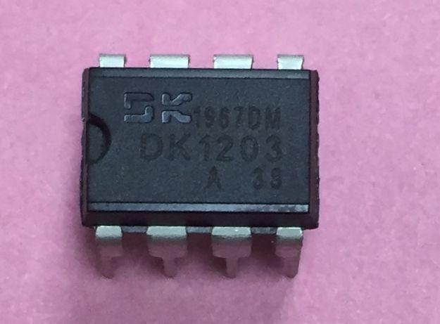 Контроллер питания DK1203 DIP-8 (ШИМ-контроллер) 18W