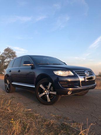 Продам Volkswagen  Touareg 2007