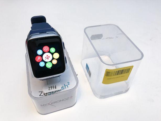 Smartwatch MYKRONOZ ZeSplash 2 niebieski