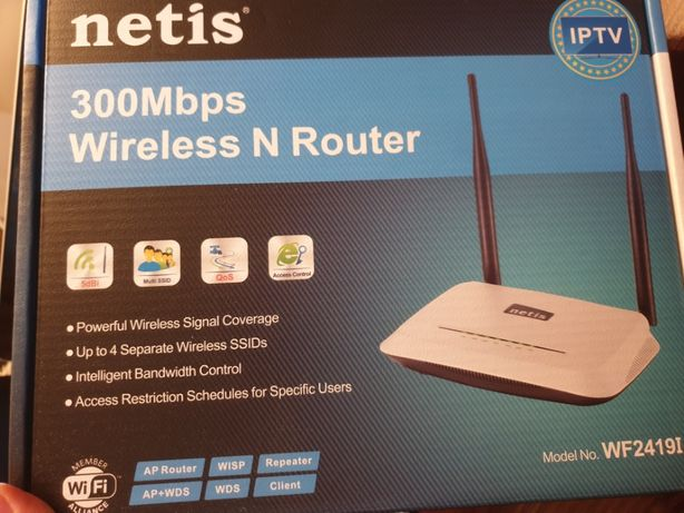 Sprzedam Bezprzewodomy N Router 300Mbps