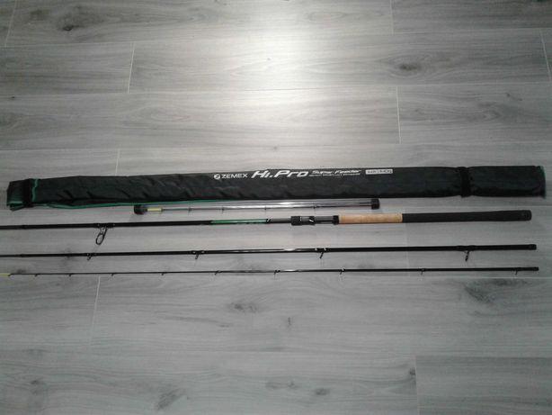 Zemex Hi Pro Super Feeder 14ft 140g.