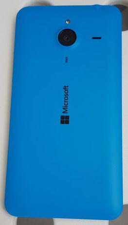 MICROSOFT LUMIA 640 XL dual sim niebieska + gratisy!
