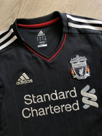 Koszulka Adidas Liverpool standard chartered M