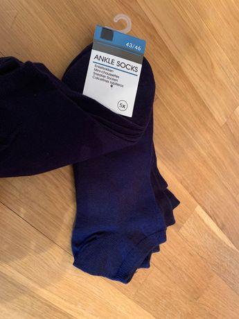 Мужские носки новые