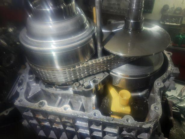 Професійний ремонт варіаторів акпп тіптрон мультітронік