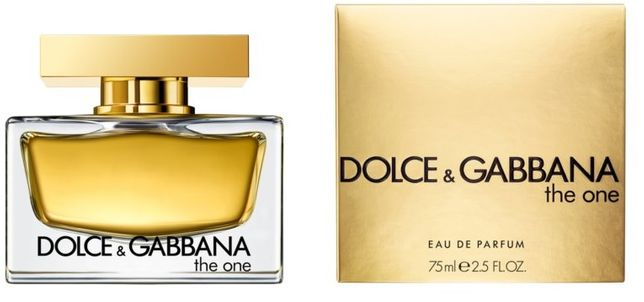 Dolce & Gabbana The One Woman. Perfumy damskie. 75ml. KUP TERAZ!
