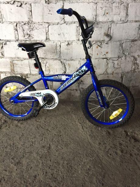 детский велосипед STERN ROCKET-16