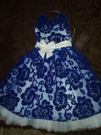 Красивое платье, Новый год, выпускной