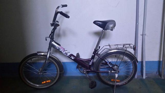 Велосипед Stels Pilot 20