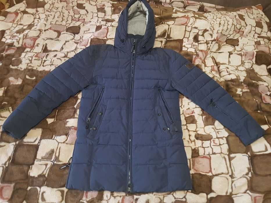Куртка зимняя 46р. Кривой Рог - изображение 1