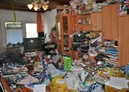 Opróżnianie mieszkań, piwnic, strychów, garaży wyburzenia itp wywózki