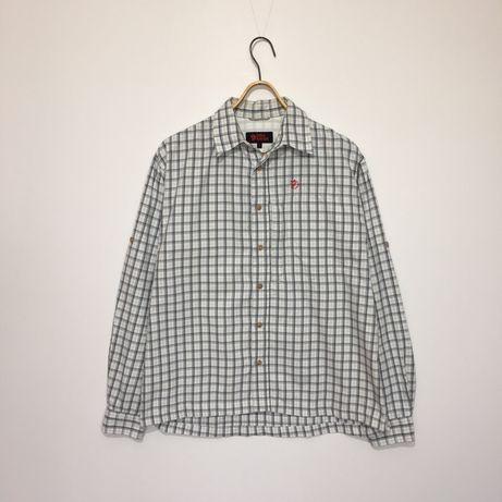 Мужская трекинговая рубашка Fjallraven ( оригинал фьял лиса размер L Л