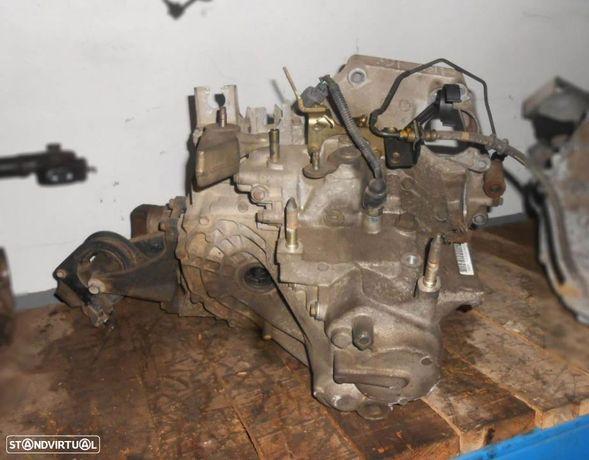 Caixa de velocidades 4x4 para Honda HR-V 1.6 gasolina SEP-1002660