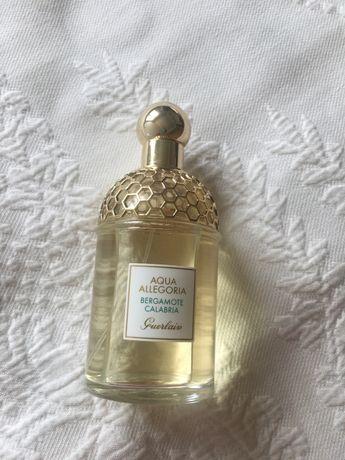 Guerlain Aqua Alegoria Bergamote Calabria