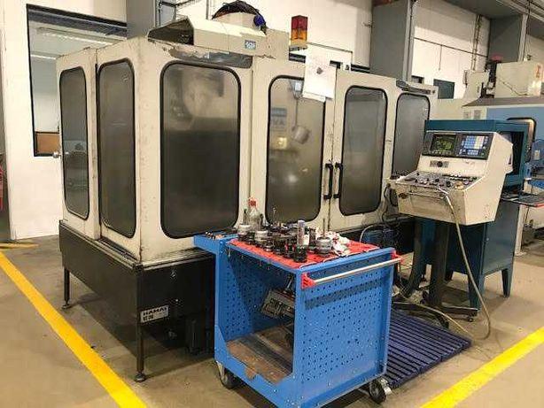 Centro maquinação HAMAI MC-3VA