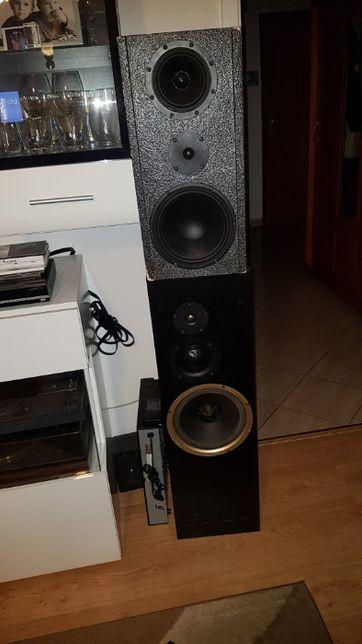 Kolumny Głośnikowe Dali A7 Para