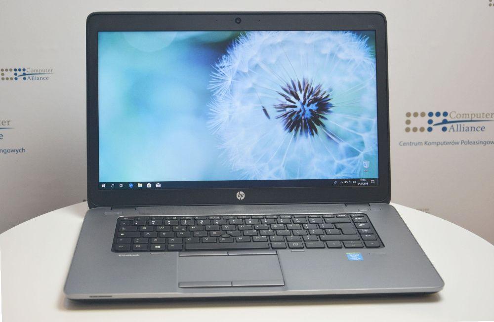 Ultrabook HP 850 G3 i5-6300u 8 GB 256 SSD Full HD 15 cali Kraków - image 1