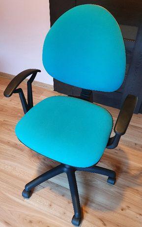 Krzesło komputerowe, młodzieżowe, obrotowe - Nowy Styl - stan idealny