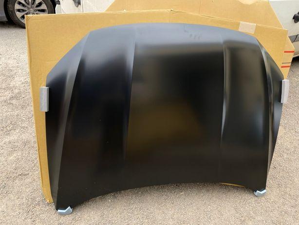 Капот Крыло Решетка радиатора Запчасти VW Passat B 8 USA