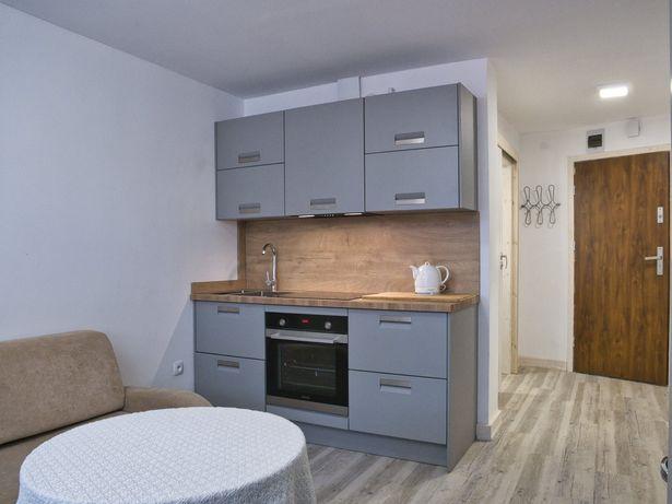 Mieszkanie, apartament, dwu osobowy, z aneksem, Kołobrzeg centrum