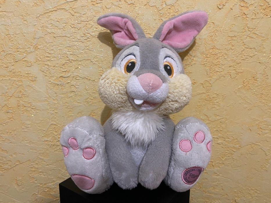 мягкая игрушка заяц Disney оригинал Ровно - изображение 1