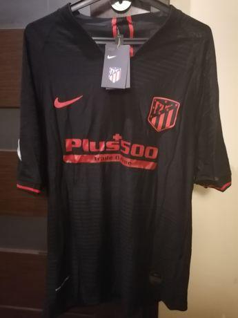 Koszulka Atletico Madryt XL Morata Liga mistrzów