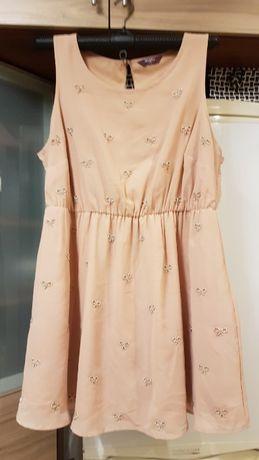 Sukienka roz 54 - 56