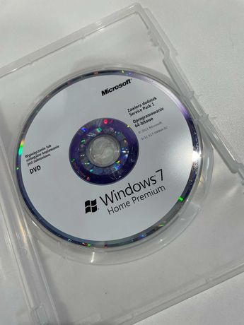 Windows 7 (Home Premium)