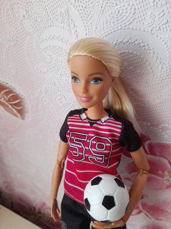 Продам ляльку Барбі