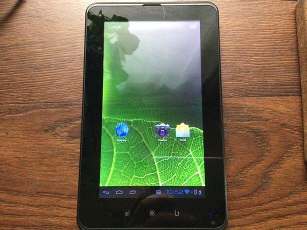 Телефон BlueZ, 7 дюймов, 1/8 GB. Без нюансов