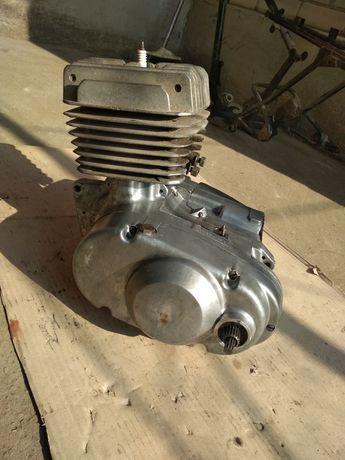 Двигатель Минск ММВ3