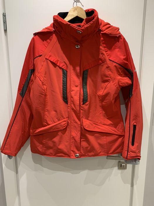 Descente, damska kurtka narciarska, rozmiar 44/XL Chwaszczyno - image 1