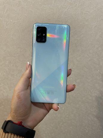 Продам смартфон Samsung A71